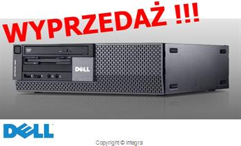 Dell OptiPlex 960SFF DOPT960SFF