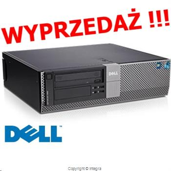 Dell OptiPlex 980DT - Intel Core i5 DOPT9800I5