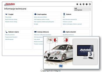 Autodata Online3 D&R (Abonament12mies.) .ONLINE_PLPS3