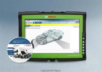 Oprogramowanie ESI 2.0 SD (Abonament 12 miesięcy) -licencjagłówna 1987P12420 BOSCH