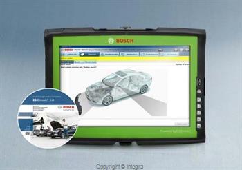 Oprogramowanie ESI 2.0 SD/SIS (Abonament 12 miesięcy) -licencjagłówna 1987P12430 BOSCH