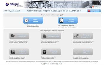 TecRMI Car T/M - dane dot. wyceny napraw i przeglądów /Abo.12mies.,licencja na 1 stanowisko TECRMI-T/M CAR TecRMI