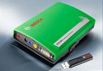 KTS 570 moduł z oscyloskopem 2-kanałowym 0 684 400 570 BOSCH