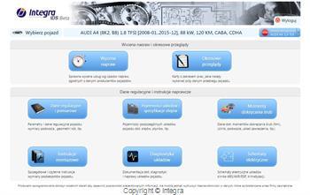 TecRMI Car T/M+A/M wycena, przeglądy, dane reg., instr.naprawcze/Abo.12mies.,licencja na 1 stan. TECRMI-T/M+A/M+G CAR TecRMI
